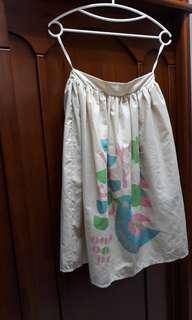 🚚 日本帶回 可愛裙子