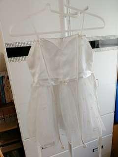 藏愛婚紗花童衣