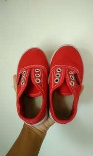 Sepatu anak unisex Rp.55.000