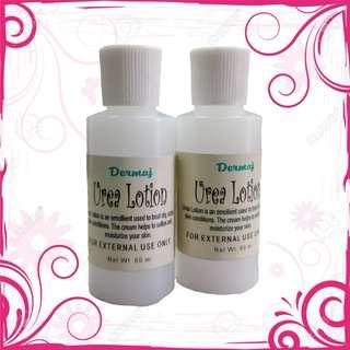 Urea Lotion