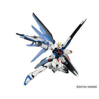 HGCE 1/144 Freedom Gundam (Revive)