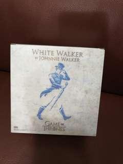 Johnnie Walker 限量版 ice shooters