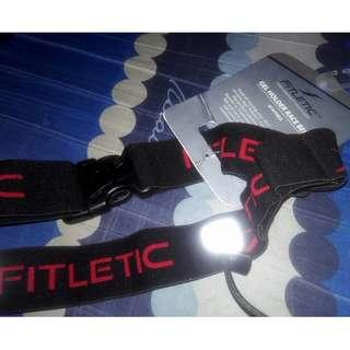 FITLETIC Race Bib Holder