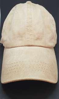 Cap (rugged brown)