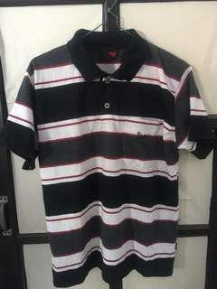 Desmonda polo shirt stripe