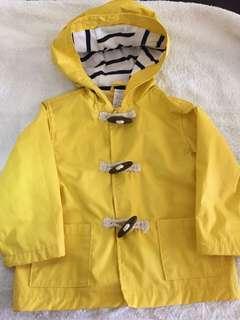 🚚 小孩子的雨衣☔️18月男女的 Rain Coat