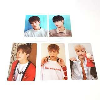 [WTS] ASTRO PHOTOCARDS