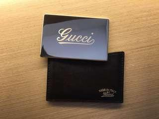 Gucci make up mirror