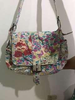 Gap Floral Body Bag