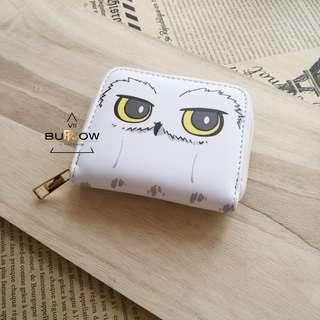 Harry Potter Owl Wallet
