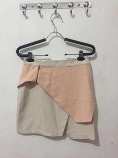 Skirt Wrap x(s)m L