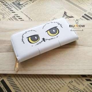 Harry Potter Owl Long Purse