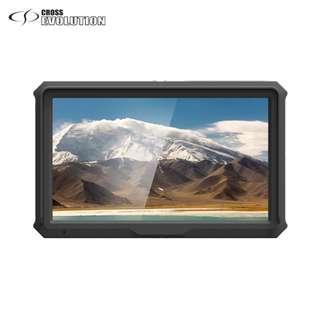 Cross Evolution C5 4K HDMI 5 Inch Field Monitor