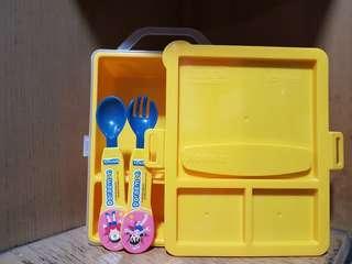 Lunch Box Susta
