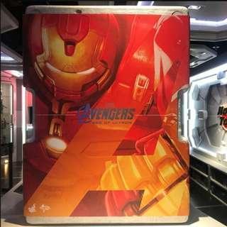 Hulkbuster box only