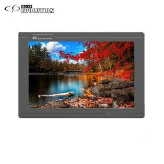 Cross Evolution CS7 4K HDMI/3G-SDI 7 inch Monitor
