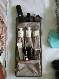 Emirates Amenity Kit with Cologne (Men)