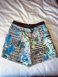PORTMANS printed shorts