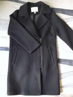 ESPRIT Navy Coat 長外套