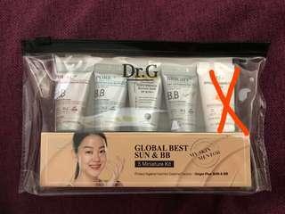 Dr G BB Cream