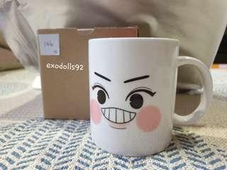 EXO CHANYEOL CUP