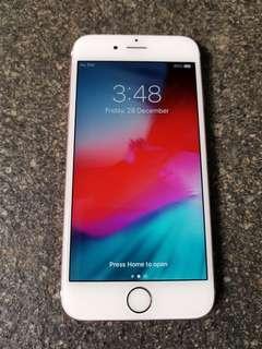 Original iPhone 6S 64GB (Rose Gold) Malaysia Set