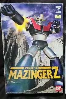 鐵甲萬能俠 MazingerZ