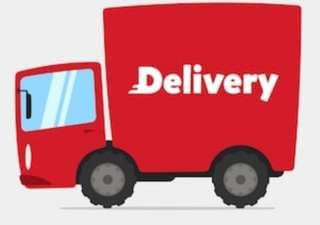 Part time 14ft Lorry Driver Needed! Daily Cash Payment!