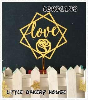 Bakery LBH01148 Deco
