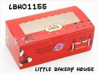 Bakery LBH01155 box