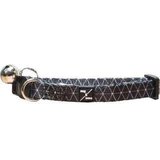 Mog & Bone Cat Collar - Pitch Triangle