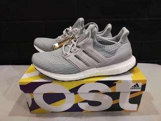Adidas Ultraboost 4.0 Gray