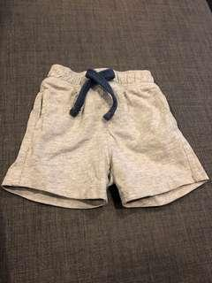 Mothercare Shorts grey