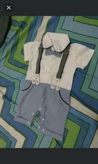 BABY BOY TUX