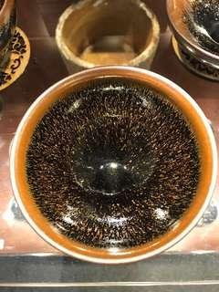 建盞 茶杯 - 土人建盞