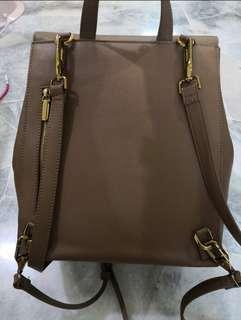 Charles & Keith bagpack