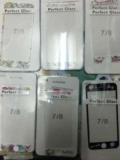 iPhone 7。4.7手機螢幕保護貼