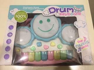 Brand New Toy Drum