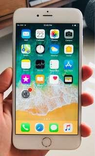 IPhone 6 Plus 16 Gb Silver