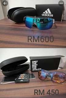 Adidas Sport Glasses