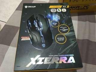 Mouse gaming rexus murah