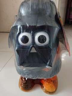 Playskool  mr potato head star war darth tatar 3 character set