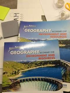 all about geography (tb + wb)