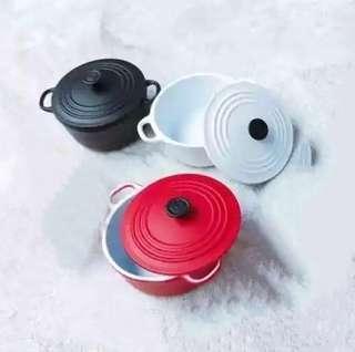 Miniature pot 3.5cm