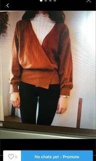 kimono wool cardigan 女裝2著羊毛外套