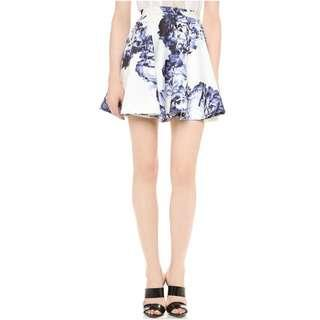 Lover The Label Bloom Skirt