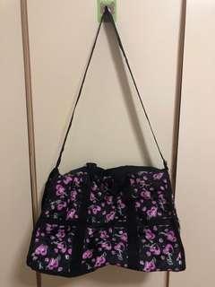 二手 8成新 旅行袋/gym bag 大size
