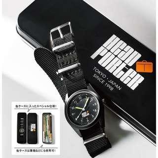 Head Porter Watch 2019限定