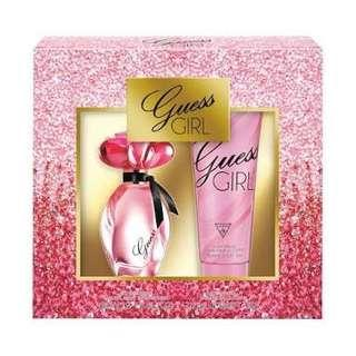 Guess girl gift set