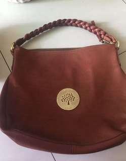 Mulberry Hobo Handbag